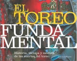 EL TOREO FUNDAMENTAL (ED. 2019)