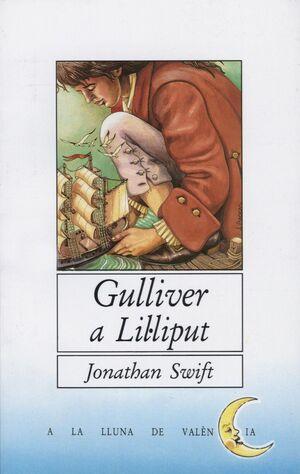 GULLIVER A LILÀLIPUT