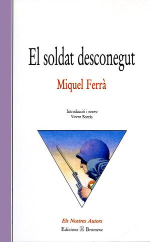 EL SOLDAT DESCONEGUT