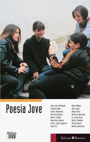 POESIA JOVE