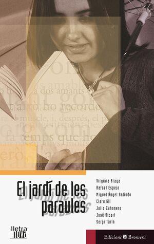 EL JARDí DE LES PARAULES