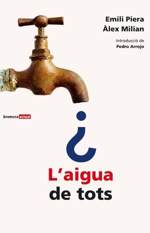 L'AIGUA DE TOTS