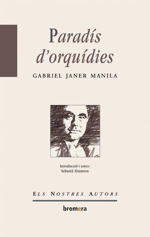 PARADíS D'ORQUíDIES