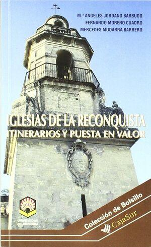 IGLESIAS DE LA RECONQUISTA