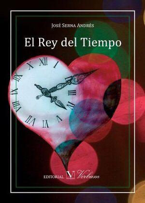 EL REY DEL TIEMPO