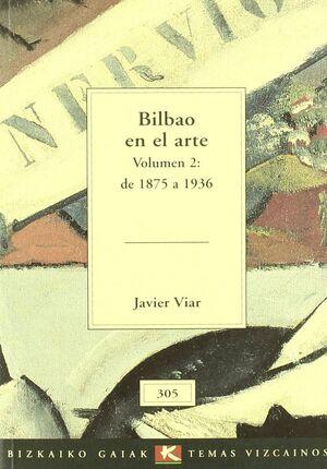 BILBAO EN EL ARTE DE 1875 A 1936