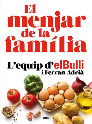 EL MENJAR DE LA FAMILIA (NUEVA EDICION)