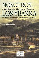 NOSOTROS, LOS YBARRA