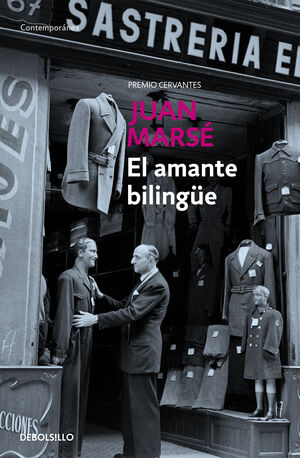 AMANTE BILINGUE, EL