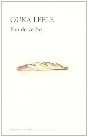 PAN DE VERBO