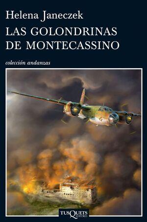 LAS GOLONDRINAS DE MONTECASSINO