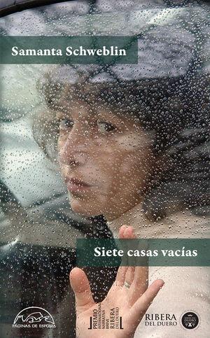 SIETE CASAS VACÍAS