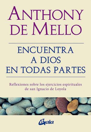 ENCUENTRA A DIOS EN TODAS PARTES (E-BOOK)