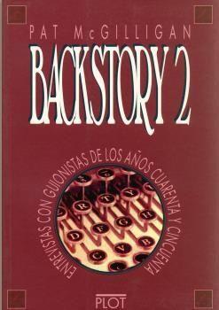 BACKSTORY 2