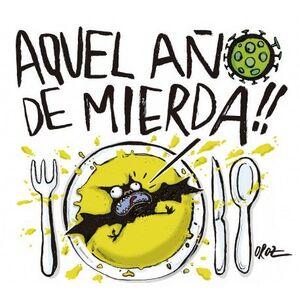 AQUEL AÑO DE MIERDA