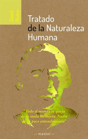 TRATADO NATURALEZA HUMANA