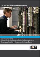 UF0348: UTILIZACIÓN DE LAS BASES DE DATOS RELACIONALES EN EL SISTEMA DE GESTIÓN
