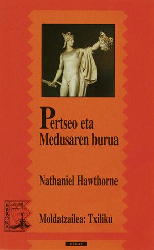 PERTSEO ETA MEDUSAREN BURUA