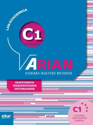 ARIAN C1 - LAN KOADERNOA