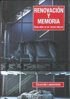 RENOVACIÓN Y MEMORIA
