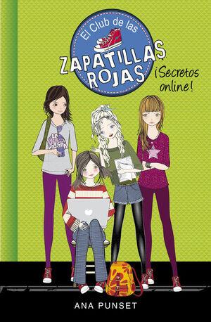 EL CLUB DE LAS ZAPATILLAS ROJAS 7. ISECRETOS ONLINE!