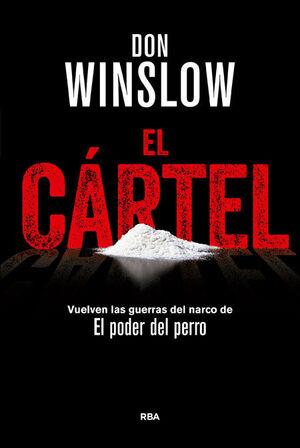 CARTEL,EL PREMIO RBA DE NOVELA NEGRA 2015