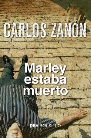 MARLEY ESTABA MUERTO (ED.2017)