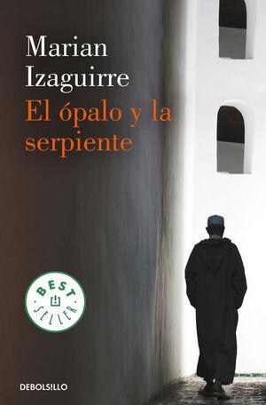 EL óPALO Y LA SERPIENTE