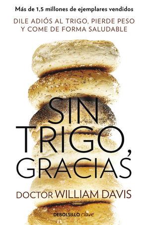 SIN TRIGO GRACIAS