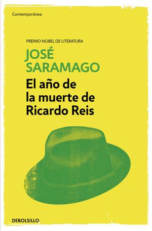 EL AÑO DE LA MUERTE DE RICARDO REIS