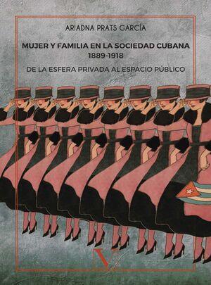 MUJER Y FAMILIA EN LA SOCIEDAD CUBANA