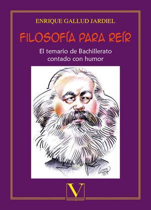 FILOSOFÍA PARA REÍR