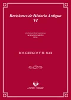 LOS GRIEGOS Y EL MAR