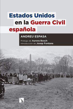 ESTADOS UNIDOS EN LA GUERRA CIVIL ESPAÑOLA