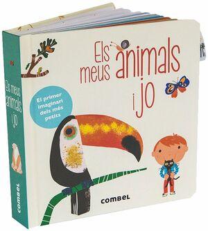 ELS MEUS ANIMALS I JO