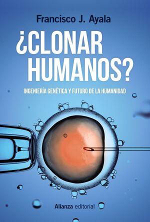 +CLONAR HUMANOS?
