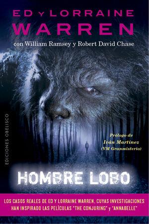 HOMBRE LOBO (DIGITAL)