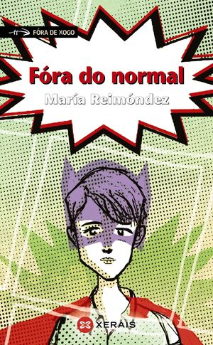 FORA DO NORMAL