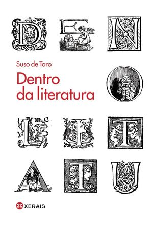 DENTRO DA LITERATURA