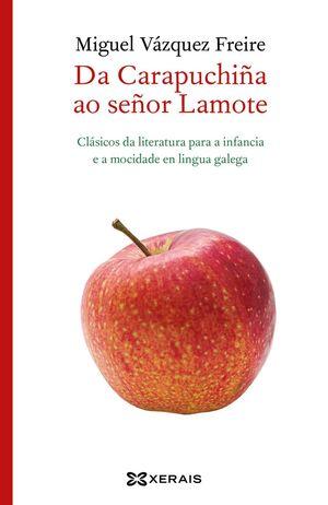 DA CARAPUCHIÑA A RAMON LAMOTE