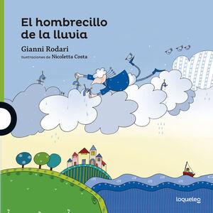 EL HOMBRECILLO DE LA LLUVIA
