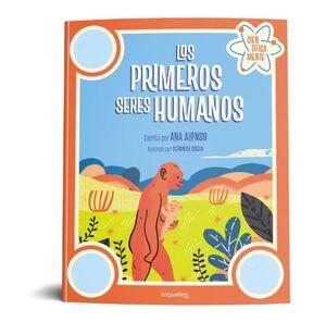 CTF LOS PRIMEROS SERES HUMANOS