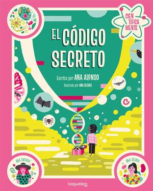 EL CODIGO SECRETO JUV20