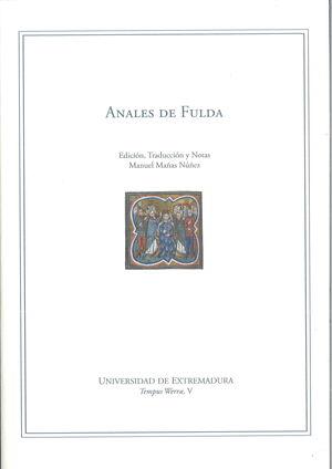ANALES DE FULDA