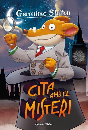 CITA AMB EL MISTERI