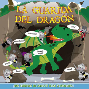 LA GUARIDA DEL DRAGÓN