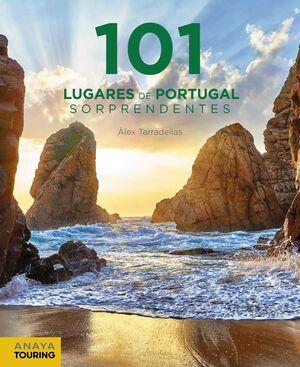 101 DESTINOS DE PORTUGAL SORPRENDENTES