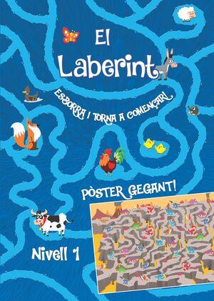 EL LABERINT NIVELL 1