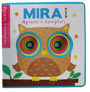 MIRA! APRENC A COMPTAR!