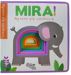 MIRA! APRENC ELS CONTRARIS